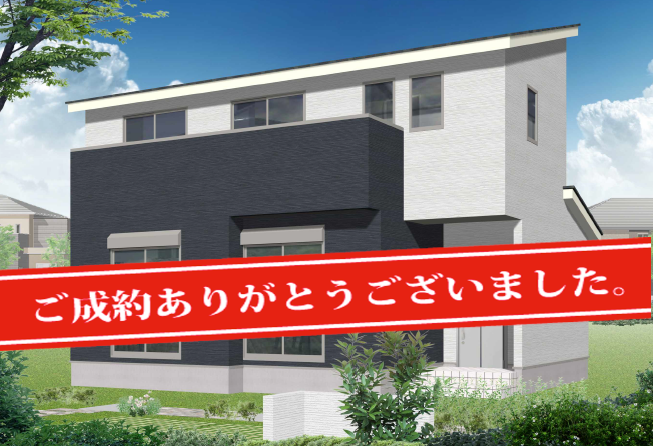 売戸建住宅「鹿児島市永吉3丁目」