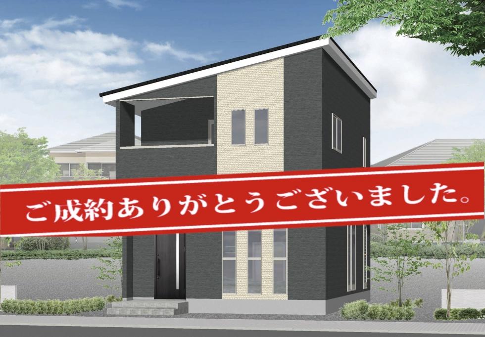 売戸建住宅「鹿児島市紫原2丁目」