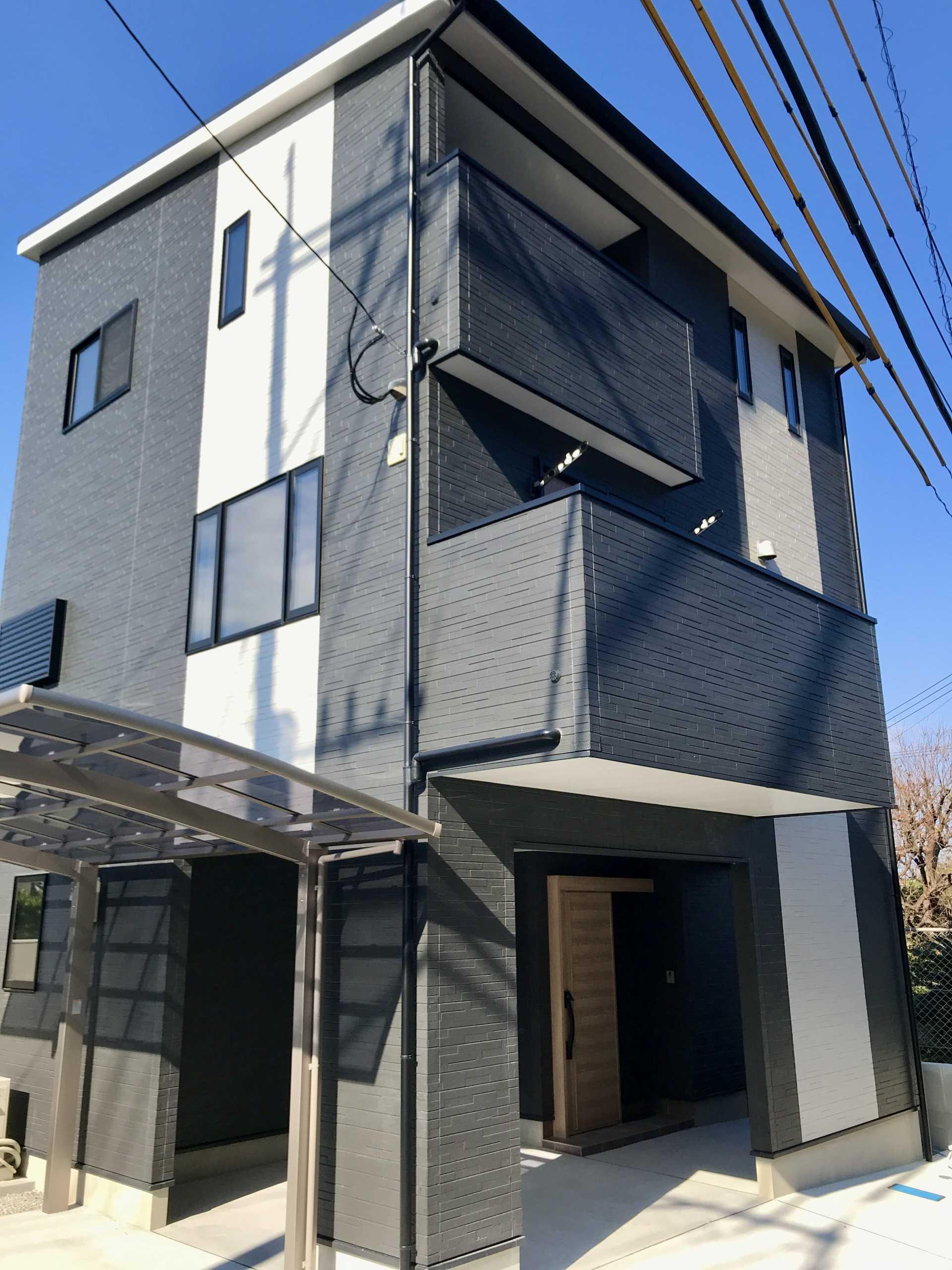 売戸建住宅「和田2丁目」