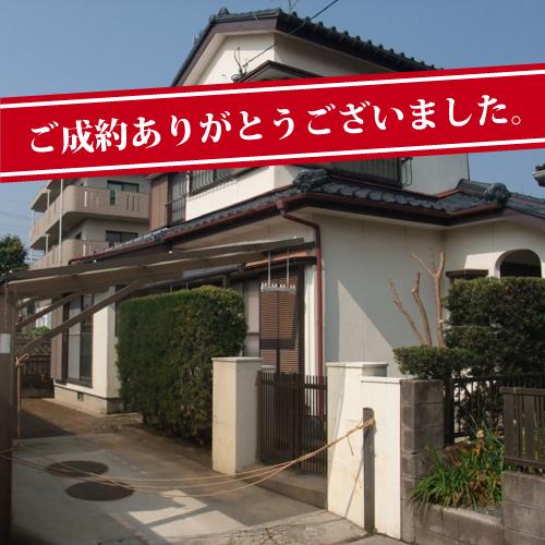売戸建住宅「鹿児島市吉野町」